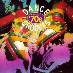 Price comparison product image Great 70's Dance Grooves by Various Artists (1995-04-16)
