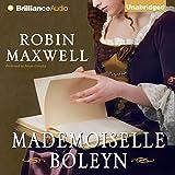 Bargain Audio Book - Mademoiselle Boleyn