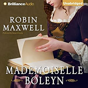 Mademoiselle Boleyn Audiobook