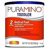 Enfamil Puramino Toddler Formula, 14.1 Ounce (Pack of 4)