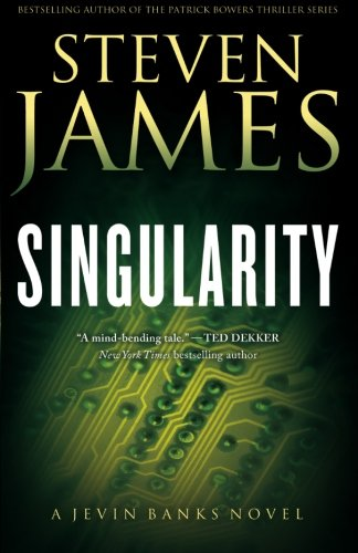 Singularity  The Jevin Banks Experience   Volume 2