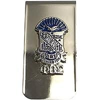 Phi Beta Sigma G1004 Money Clip Fraternity Divine Nine Greek