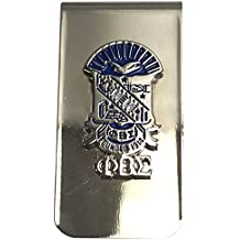 Phi Beta Sigma G1004 Money Clip Fraternity Divine Nine Greek