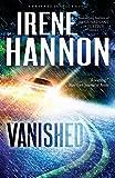 Image of Vanished: A Novel (Private Justice) (Volume 1)