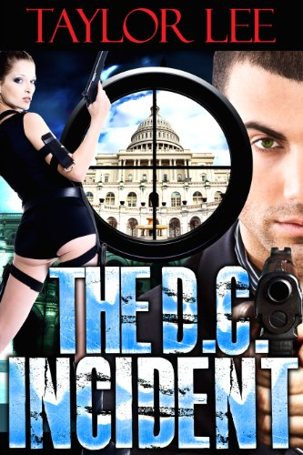 The D.C. Incident: Novella: Sizzling International Intrigue (The Dangerous Affairs Series Book 3)
