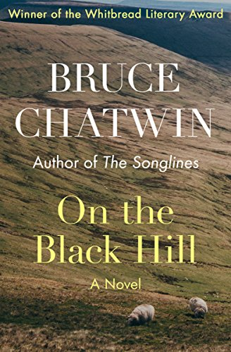 On the Black Hill: A Novel