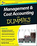 img - for Management and Cost Accounting For Dummies by Mark P. Holtzman (2013-08-05) book / textbook / text book