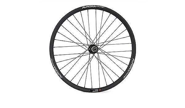 Aurora Racing 27.5er carbono ciclocross bicicleta ruedas Clincher borde 25 mm profundidad 35 mm anchura UD mate, Shimano 10/11 Speeds: Amazon.es: Deportes y ...