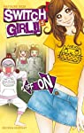 Switch Girl !!, tome 5 par Aida