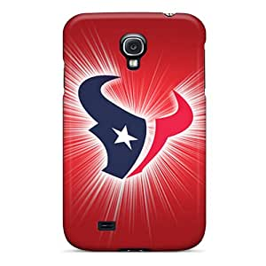New Arrival Houston Texans For Galaxy S4 Cases Covers