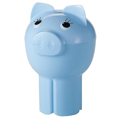 Hutzler PigOut CarGo Container, Blue: Kitchen & Dining