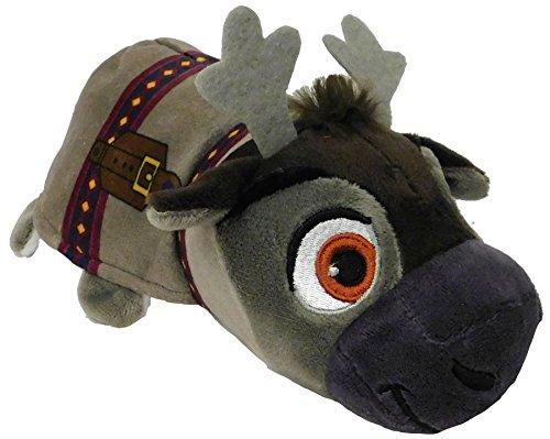 b744174146993 FlipaZoo New! Disney 14 inch Olaf to Sven Frozen Plush Stuff Toy - 2 Toys  in 1