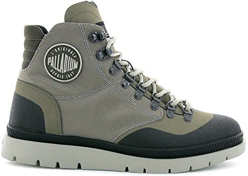 Multi Boots Mid Pallasider Palladium Multicolore Hiker Uomo wIYyqF
