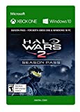 Halo Wars 2: Season Pass - Xbox One / Windows 10 Digital Code