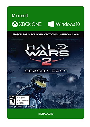 Halo Wars 2: Season Pass - Xbox One / Windows 10 Digital Code