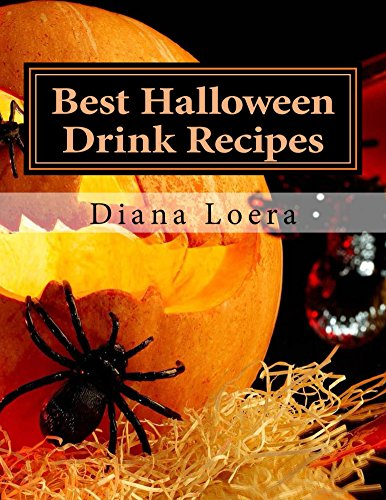 Best Halloween Drink Recipes: Spooktacularly Delicious Halloween Drink Recipes -