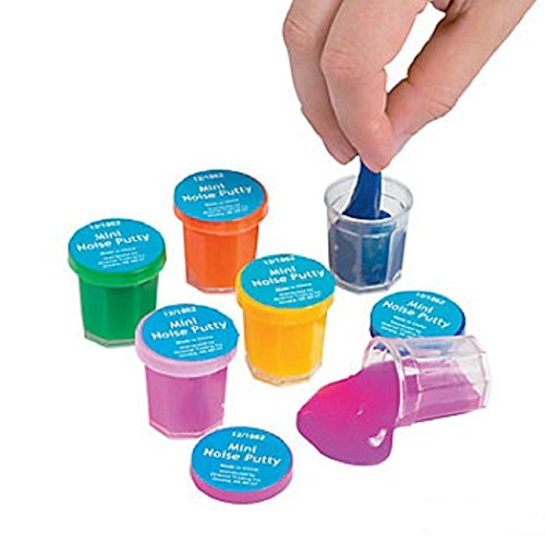 Fun Express Noise Putty Assortment product image