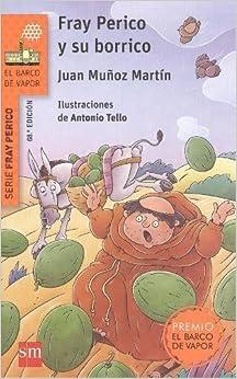Fray Perico Y Su Borrico por Juan Muñoz Martín epub