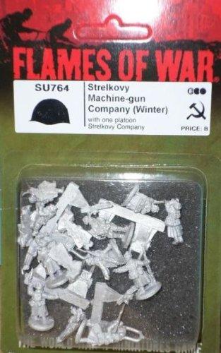 Strelkovy Machine-gun Company
