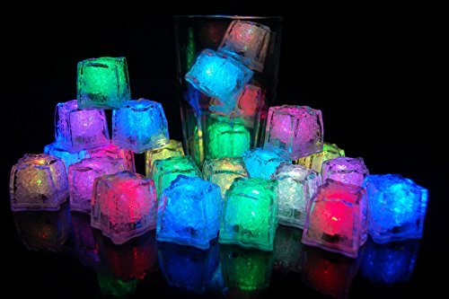 Flash Ice Cube Led Light in Florida - 3