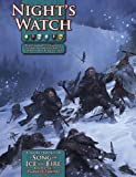 Song of Ice and Fire Rpg Nights Watch