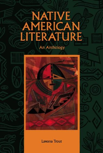 Native American Literature: An Anthology by Brand: McGraw-Hill Humanities/Social Sciences/Languages