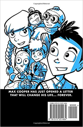 Middle School Ninja: Legacy (Volume 1): Marcus Emerson, Noah Child ...