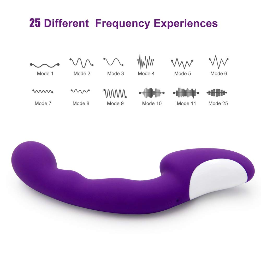 Personal Cordless Rechargeable Therapy Body Massager for Muscle Aches Sports Recovery