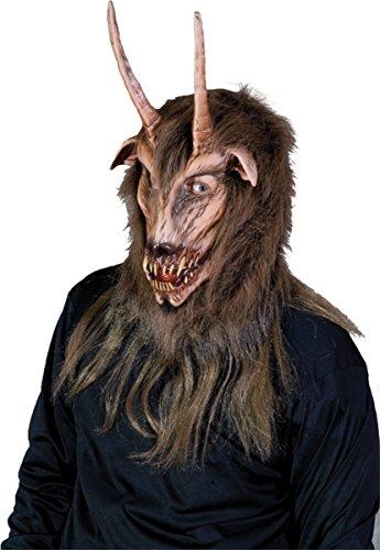 [Got your goat mask] (Demonic Masks)