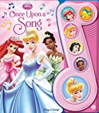 Disney Princess: Once Upon a Song (Play-a-Song)