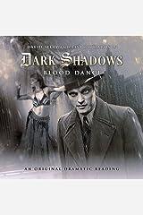 Blood Dance (Dark Shadows) Audio CD
