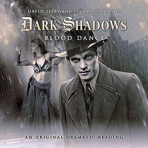 Blood Dance (Dark Shadows)