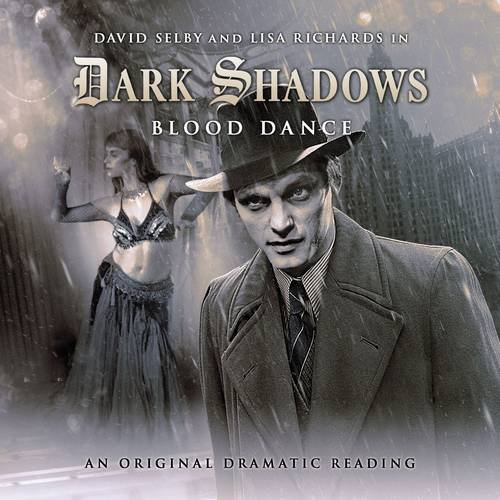 Blood Dance (Dark Shadows)
