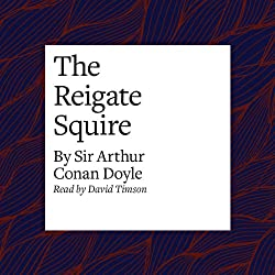 The Reigate Squire