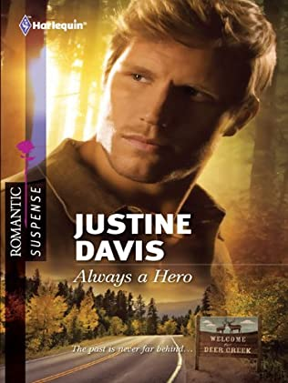 book cover of Always a Hero