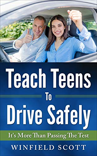 Teaching teens to drive variants are