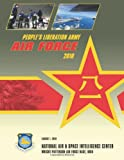 People's Liberation Army: Air Force 2010, National Intelligence Center, 1482065614