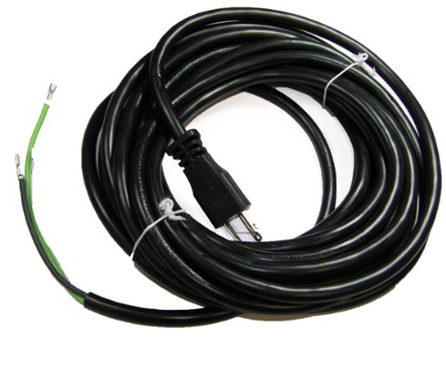 Porter Cable 7812 & 7814 Wet Dry Vacuum Replacement Cord # 897857