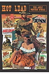 Hot Lead issue 3: The Adult Western special Paperback