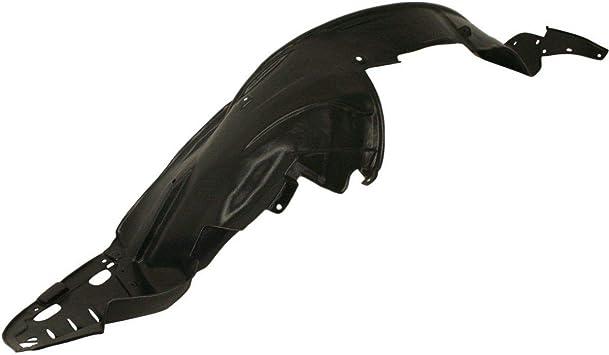 Driver and Passenger Side Set of 2 Splash Shield For 2009-2012 Acura RL Front