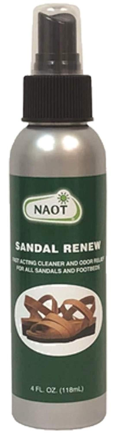 Naot Unisex Sandal Renew Shoe Care, Neutral, OS