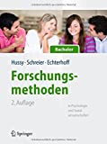 img - for Forschungsmethoden in Psychologie und Sozialwissenschaften f r Bachelor (Springer-Lehrbuch) (German Edition) book / textbook / text book