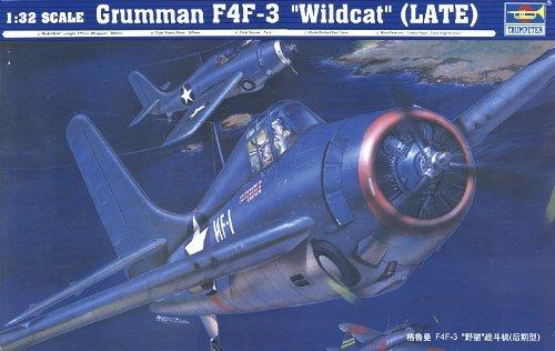 F4F-3 Wildcat Late (Grumman F4f 3 Wildcat)