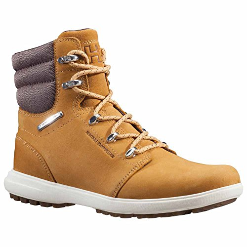 Helly Hansen Womens W A.S.T 2-W Cold Weather Boot New Wheat,coffee Bean
