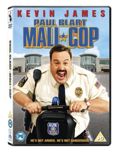 Paul Blart: Mall Cop by Kevin ()
