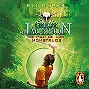 El mar de los monstruos [Percy Jackson and the Olympians II: The Sea of Monsters]: Percy Jackson y los dioses