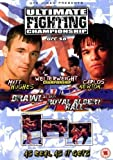 UFC Ultimate Fighting Championship 38 - Brawl At The Royal Albert Hall [DVD]