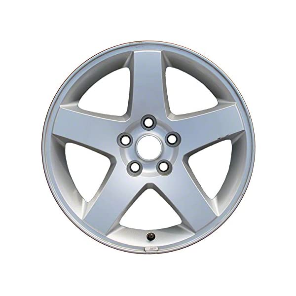 17-All-Painted-Silver-New-OEM-Wheels-for-08-11-DODGE-CHARGER