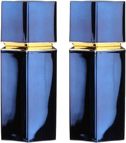 2 Piezas Tubo Modelo de Pintalabios de 12,1 mm Estuche de Maquillaje DIY: Amazon.es: Belleza