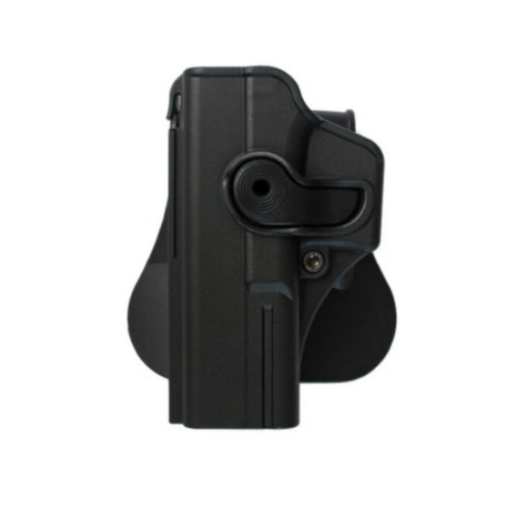 IMI defensa táctica mano izquierda polímero de retención para Glock 17223128Gen 4pistola HandGun IMI-Defense